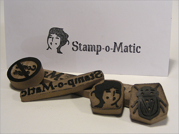 stamp_o_matic